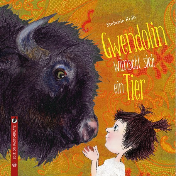 Gwendolin wünscht sich ein Tier
