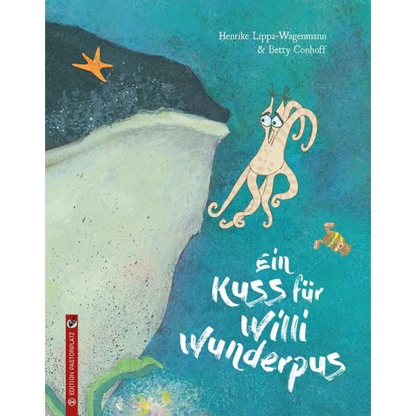 Ein Kuss für Willi Wunderpus