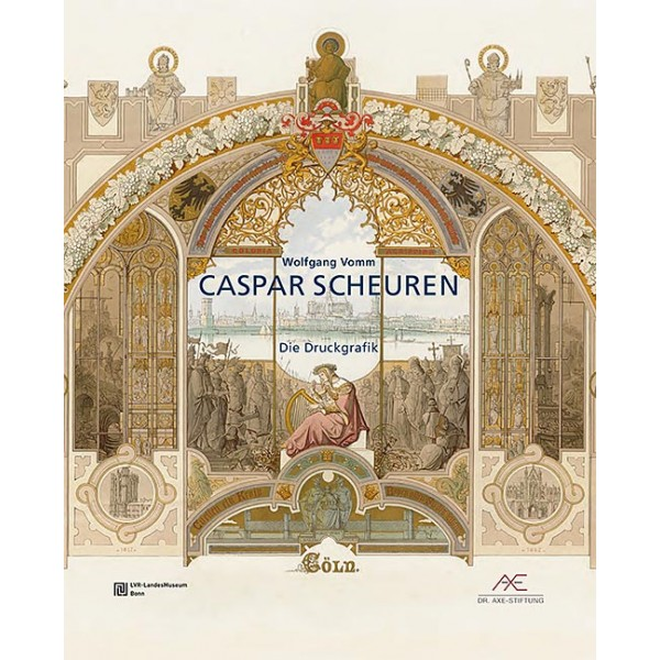 Caspar Scheuren