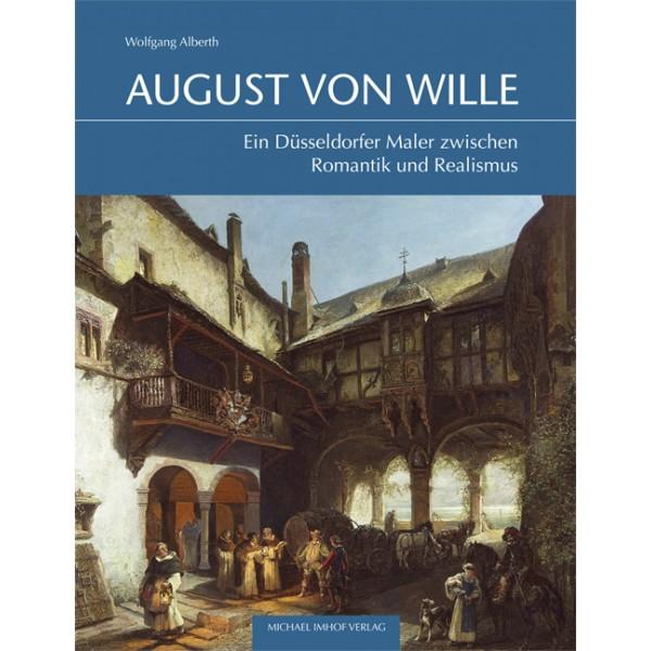 August Von Wille (1828-1887)
