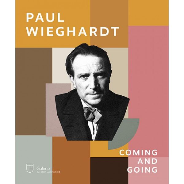 Paul Wieghardt (1897-1969) - Coming and Going