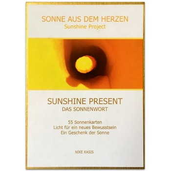 Sunshine Present Cards