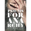 Poems for anarchy