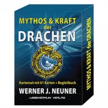 Mythos und Kraft der Drachen Kartenset