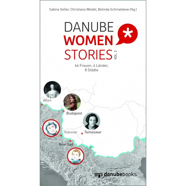 Danube Women Stories vol. 2