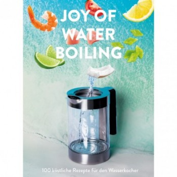 The Joy of Waterboiling