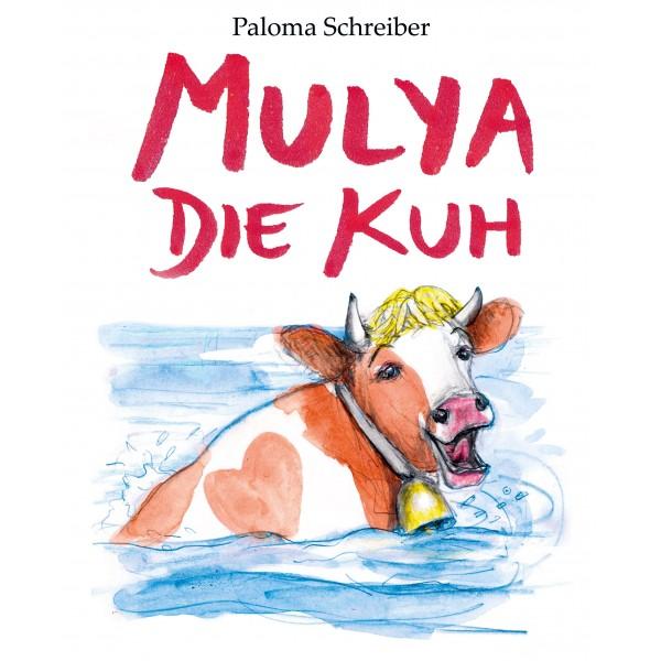 Mulya die Kuh
