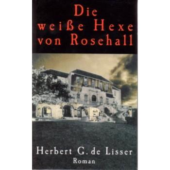 Die weiße Hexe von Rosehall