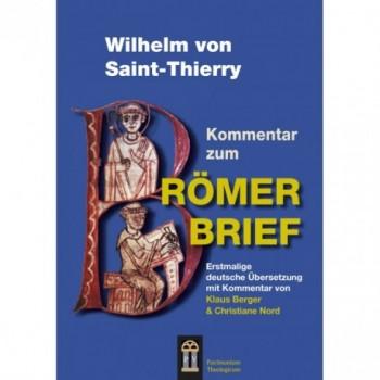 Wilhelm von Saint-Thierry