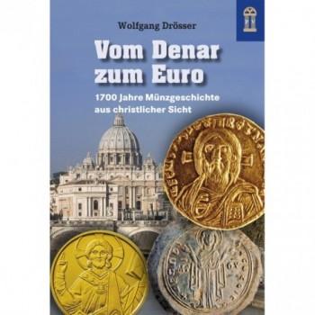 Vom Denar zum Euro