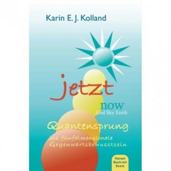 JETZT - NOW