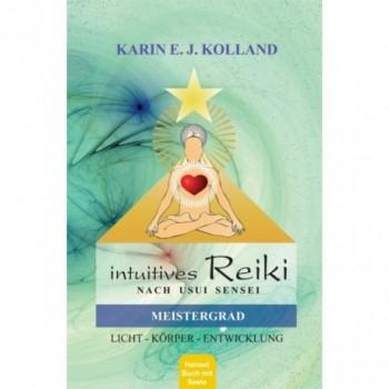 Intuitives Reiki nach Usui Sensei