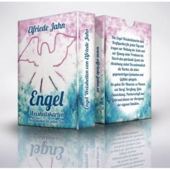 Engel - Weisheitskarten - Kraftquellen für jeden Tag