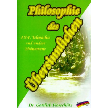 Philosophie des Übersinnlichen