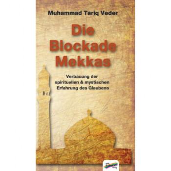 Die Blockade Mekkas