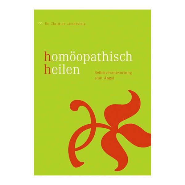homöopatisch heilen