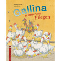 Gallina träumt vom Fliegen