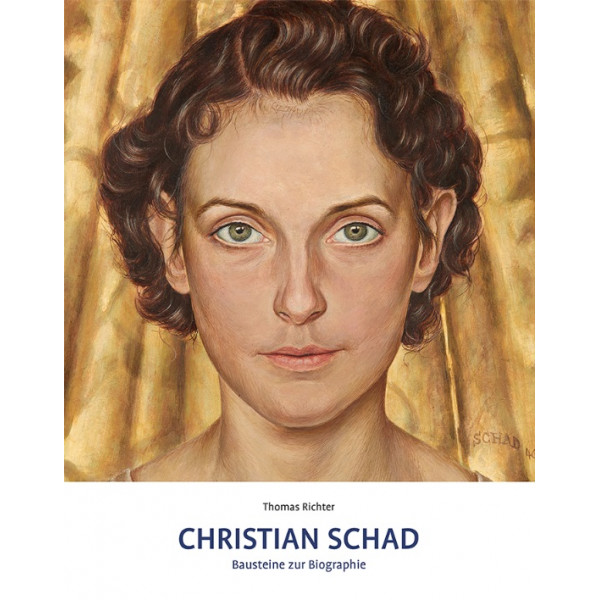 Christian Schad Bnd1
