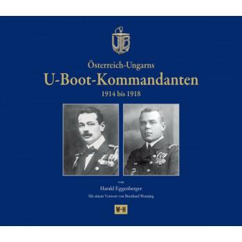 U-Boot-Kommandanten
