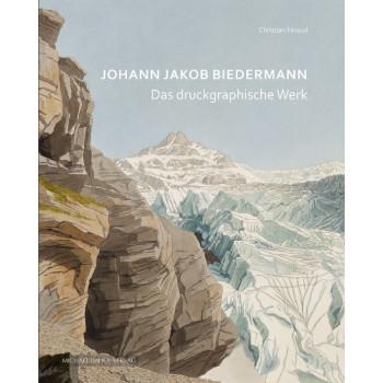 Johann Jakob Biedermann