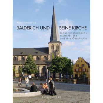 Balderich und seine Kirche