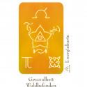 Energiekarte Gesundheit & Wohlbefinden