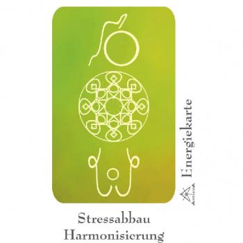 Energiekarte Stressabbau &...