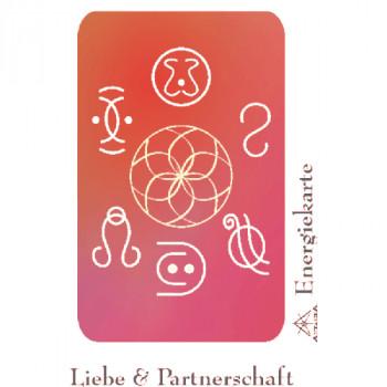 Energiekarte Liebe &...