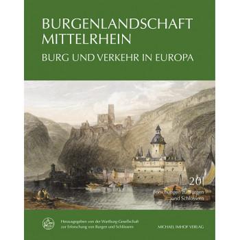 Burgenlandschaft Mittelrhein