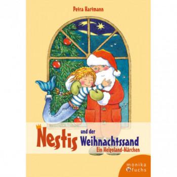 Nestis und der Weihnachtssand