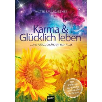 Karma & Glücklich Leben