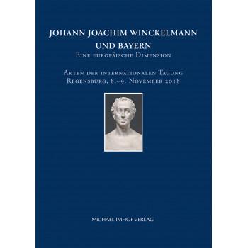 Johann Joachim Winckelmann...