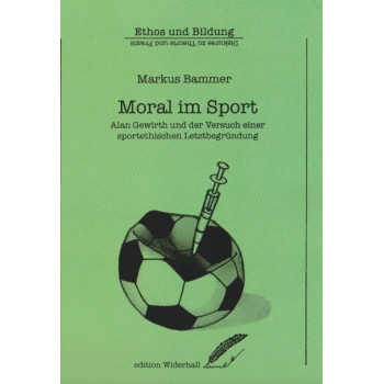 Moral im Sport