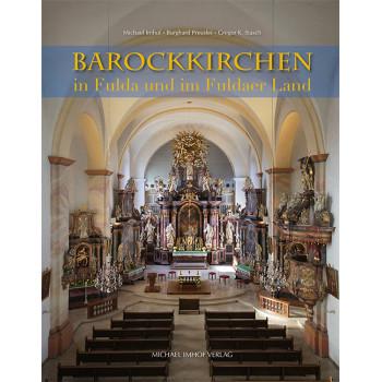 Barockkirchen in Fulda und...