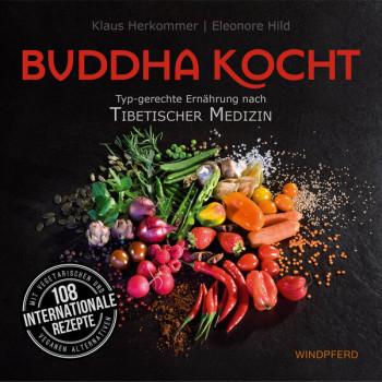 Buddha kocht