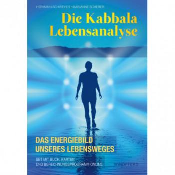 Die Kabbala Lebensanalyse