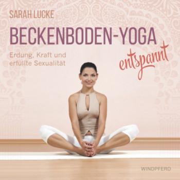 Beckenboden-Yoga entspannt