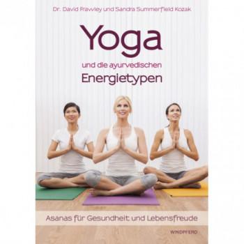 Yoga und die ayurvedischen Energietypen