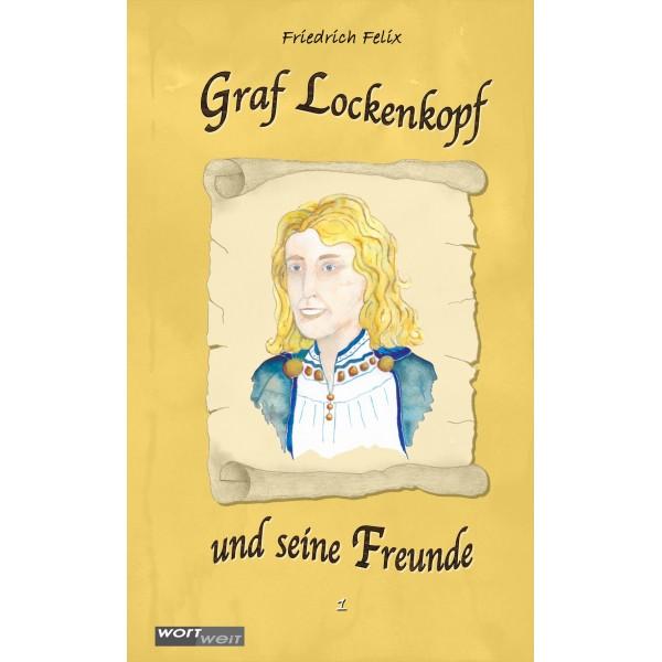 GRAF LOCKENKOPF und seine Freunde (1)