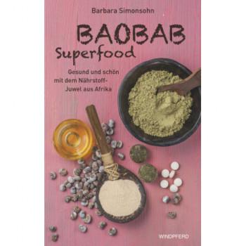 Baobab Superfood