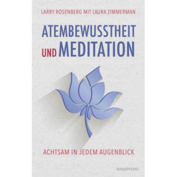 Atembewusstsein und Meditation