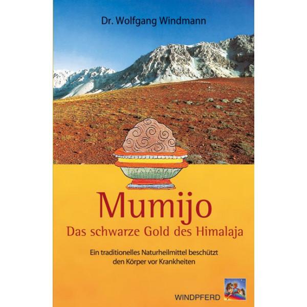Mumijo - das schwarze Gold des Himalaya