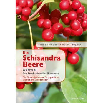 Die Schisandra-Beere