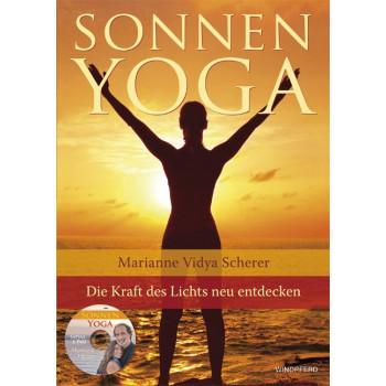 Sonnen-Yoga