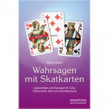 Wahrsagen mit Skatkarten