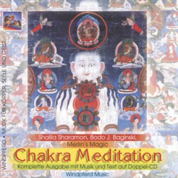Chakra-Meditation De Luxe