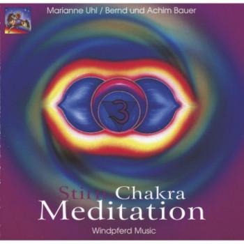 Stirn-Chakra-Meditation