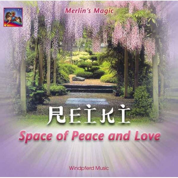 Reiki - Space of Peace and Love