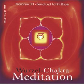 Wurzel-Chakra-Meditation