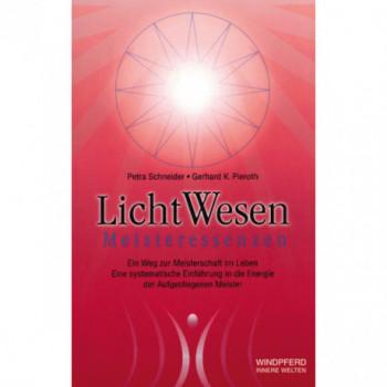 LichtWesen - Meisteressenzen